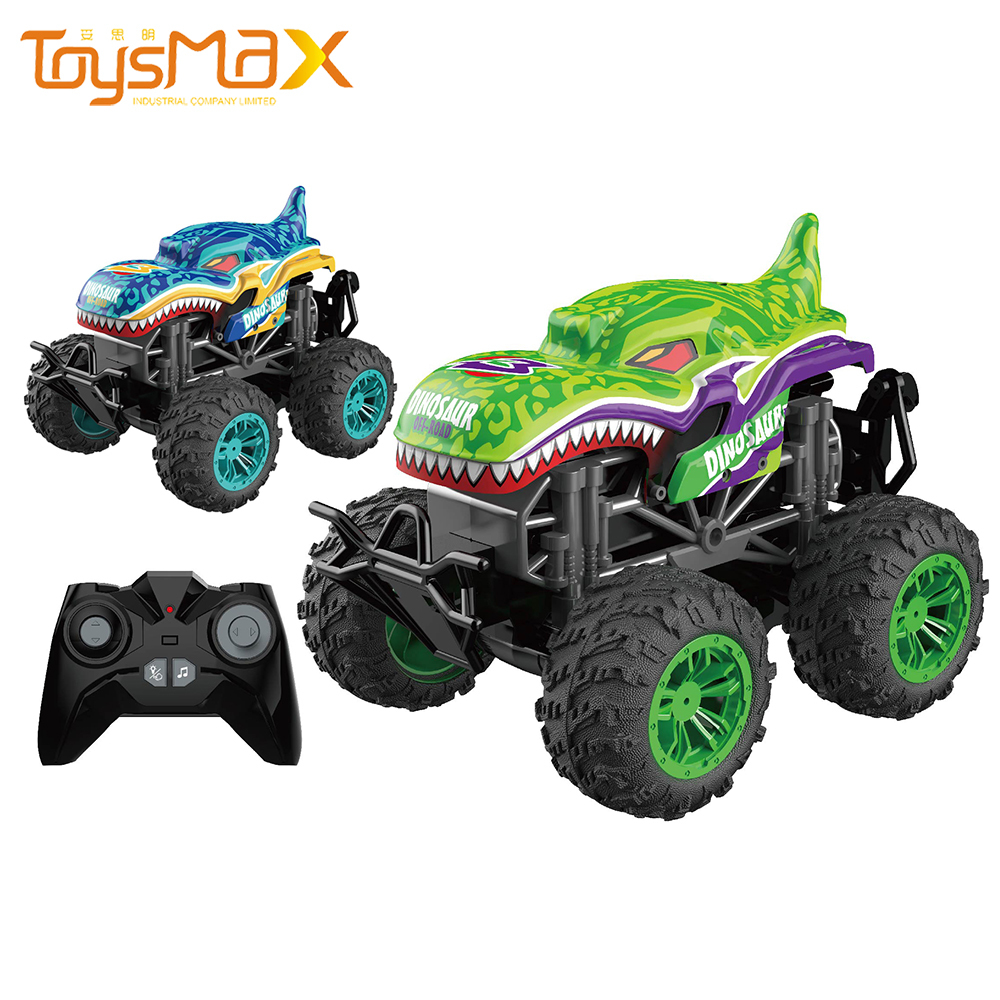 Hot sale 2.4G Remote Control Car Racing Music RC Stunt Car 360 Degree Ratation With Brillant Lighting And Spary Effects