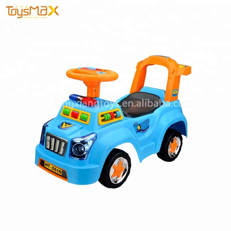 F/W Toy Car Ride On Car Kids Electric For Age 3-5 Years
