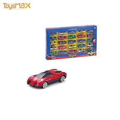 Shantou Manufactory 1:72 Die Cast Car Alloy  Scooter Toys