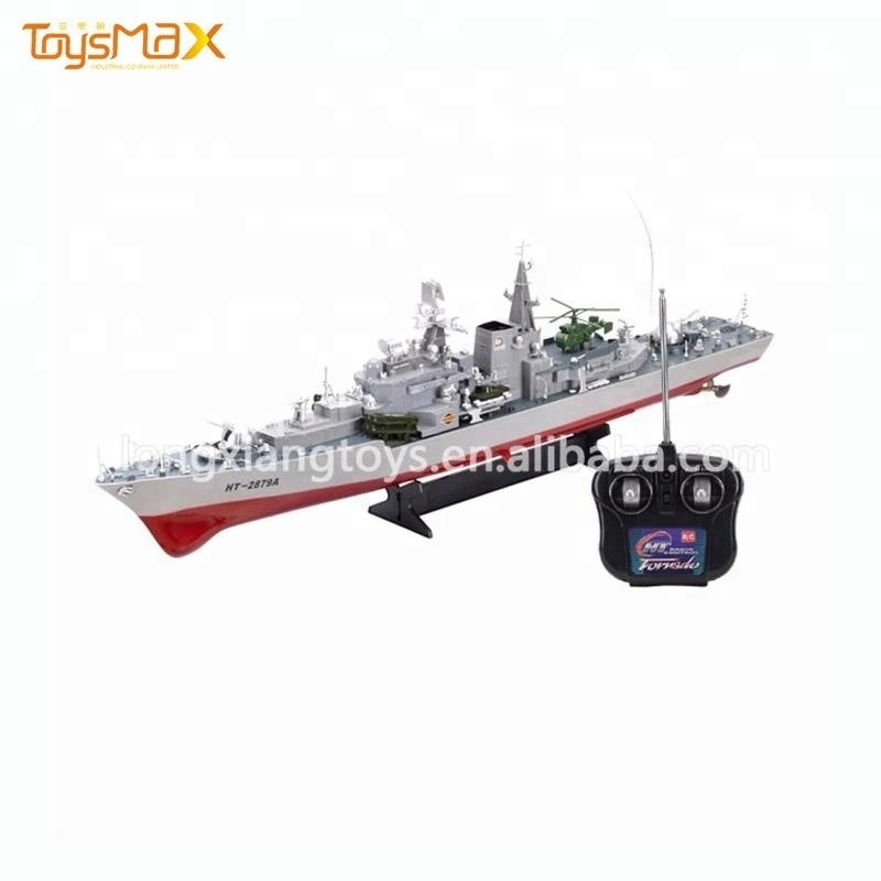 Exceptional Quality China Supplier Toys Large Rc Boat