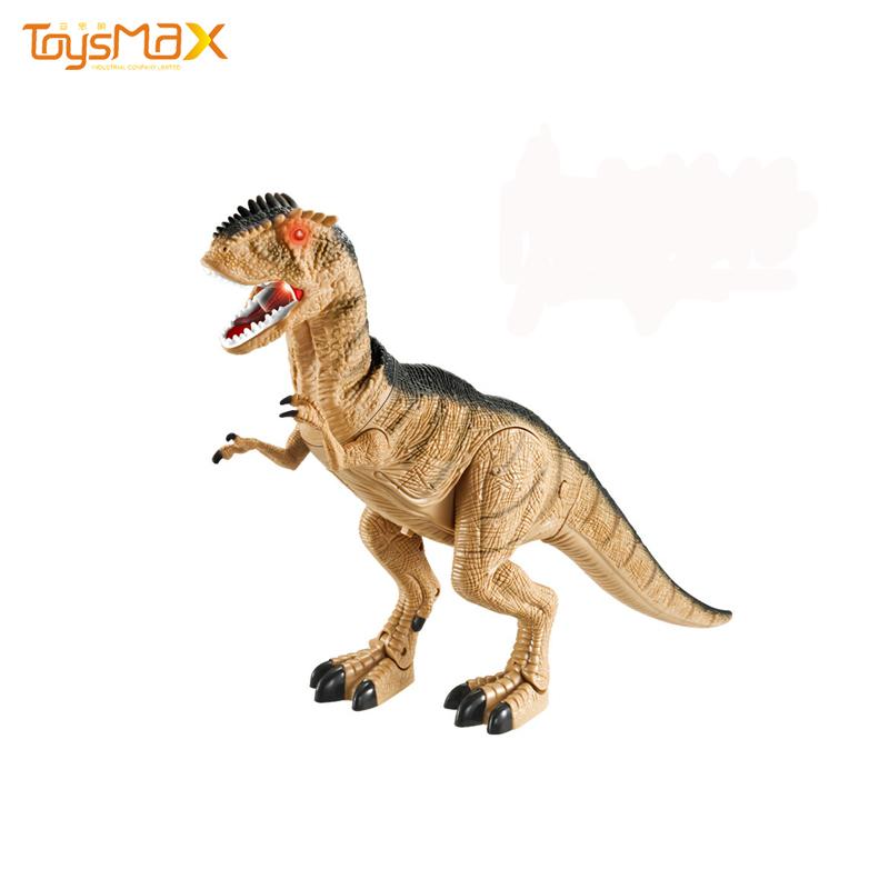 Shantou Chenghai Toy Factory Cheap Electric Dinosaur Pink Toy