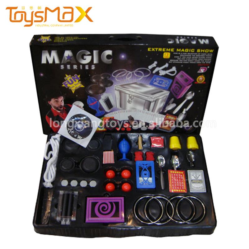 Hot Selling Incredible Magic Toys