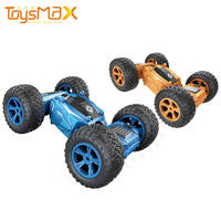 Amazon Top Saler Mini sStunt Remote Control Cars Toys 4WD RC Twist Car For Kids