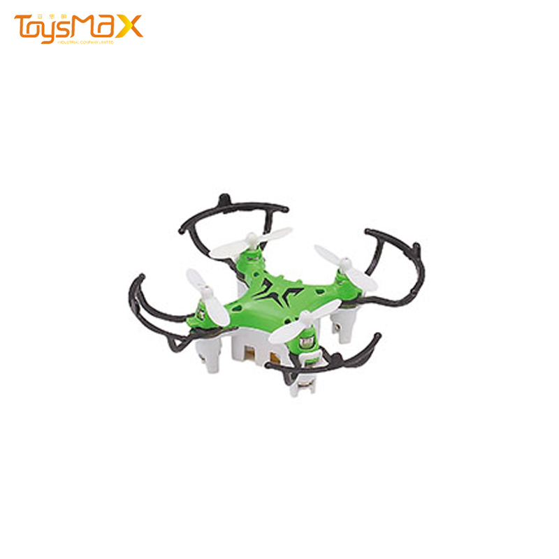 2.4G Drone Professional Radio Control Drone With Camera