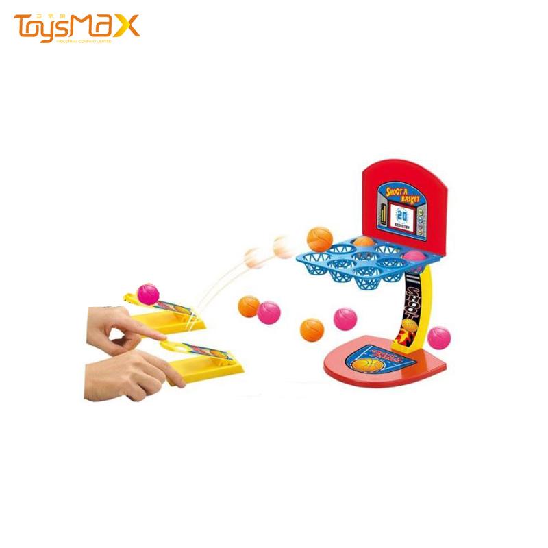 Hot Sale Basketball Arcade Game Machine Finger Shooting Board