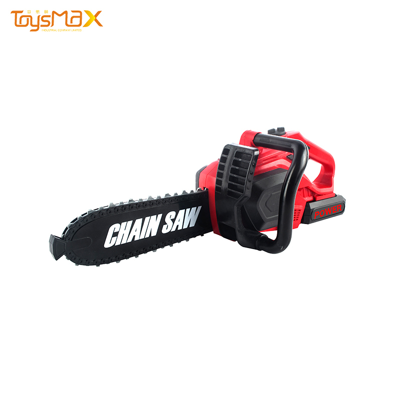 Wholesale Garden Chainsaw Tool For Kids Plastic Non-Toxic Tool Set