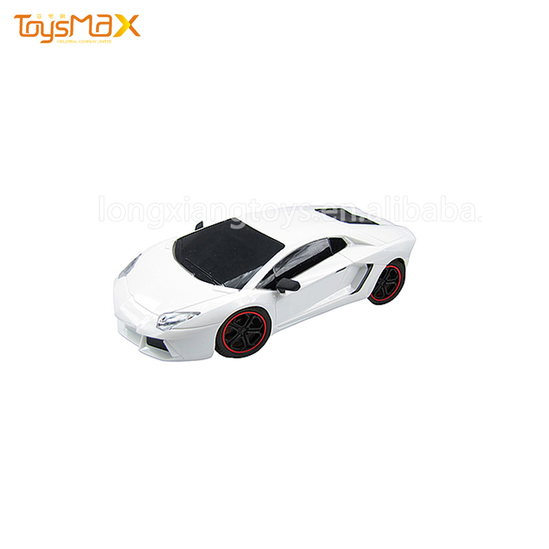 New Technology Product In China 2.4 Ghz Infrared Rc Hobby 4 Functions Mini Car