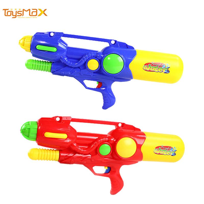 Summer Toys Multi-Color Water Gun Abs Big Backpack Water Guns
