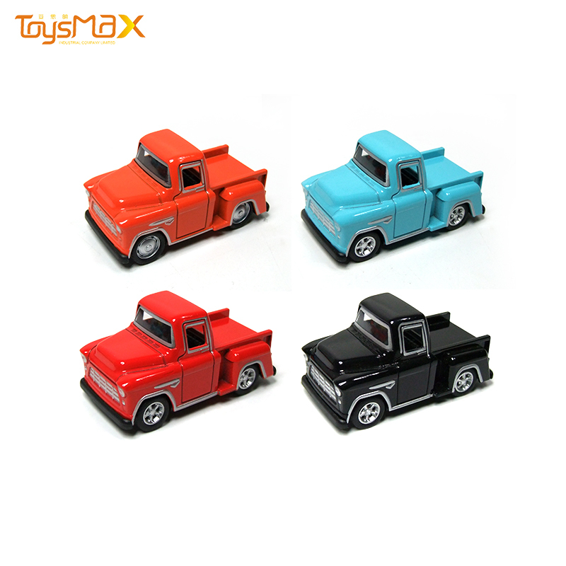 ToysMax online shop mini alloy model eco friendly material pull back truck