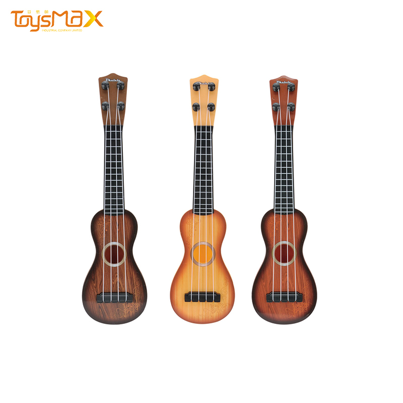 Quality New Baby Musical Skin-Friendly Mini Toy Guitar For Wholesale