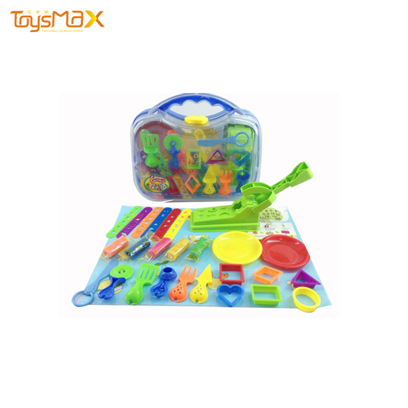 Hot Sale Kids Play Dough Colorful Clay Multi Color