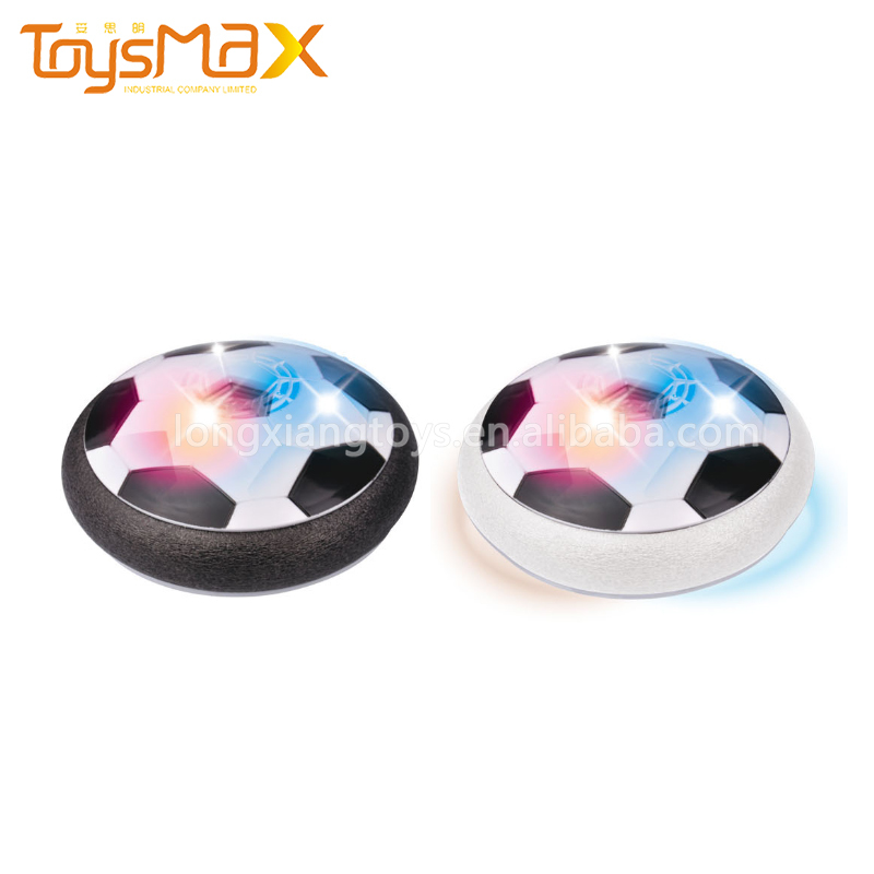 World Cup Toy Air Suspension Indoor Flat Soccer Ball For Kids
