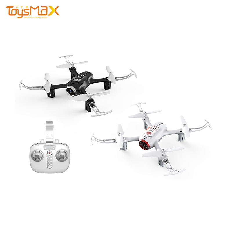 2020 Hot sale 2.4G helicopter quadcopter long flight wifi FPV drone with camera