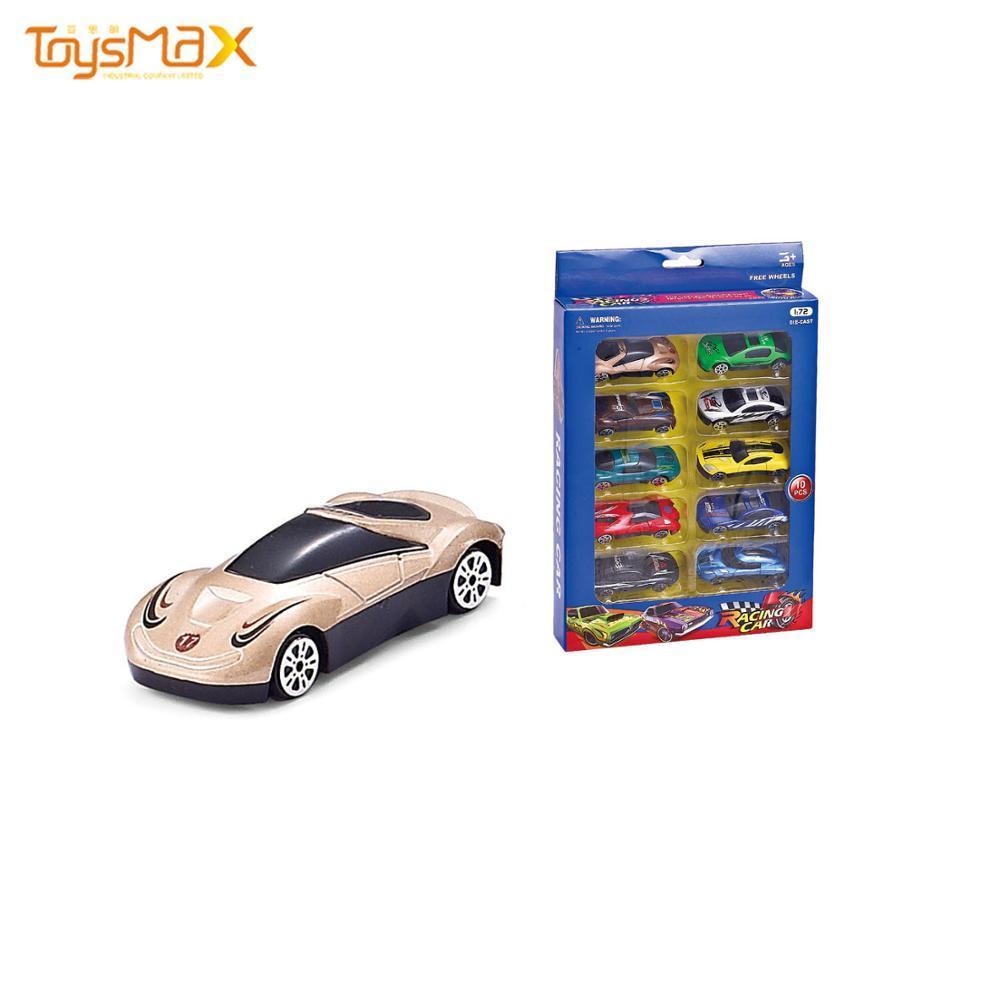 Cute Mini Model Car 1:72 Die Cast Car Alloy  Scooter Toys