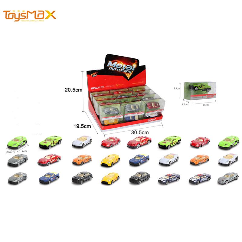 1:64 die-cast Alloy metal Car Models small size car