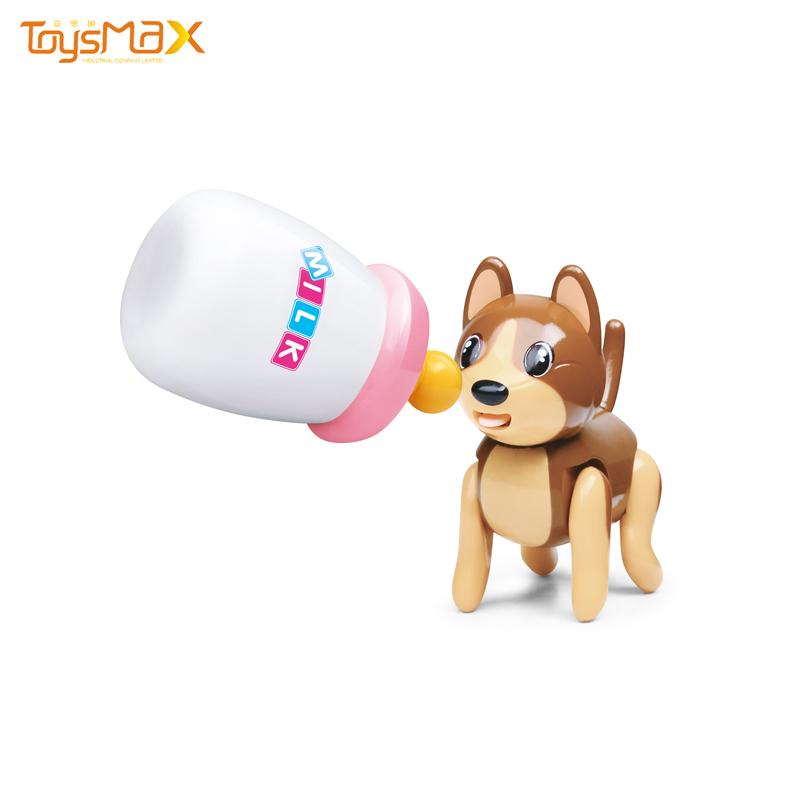 Pet Lovely Center Electric Funny Animal Feeding Dog Toy