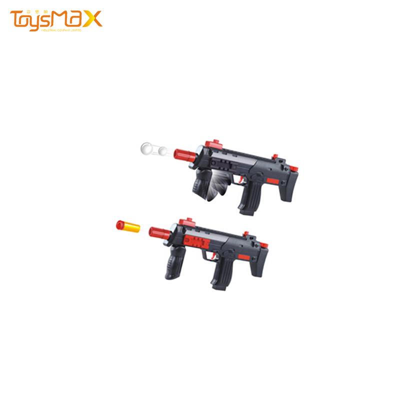 Safety Toy Soft Bullet Gun Electric Soft Air Gun