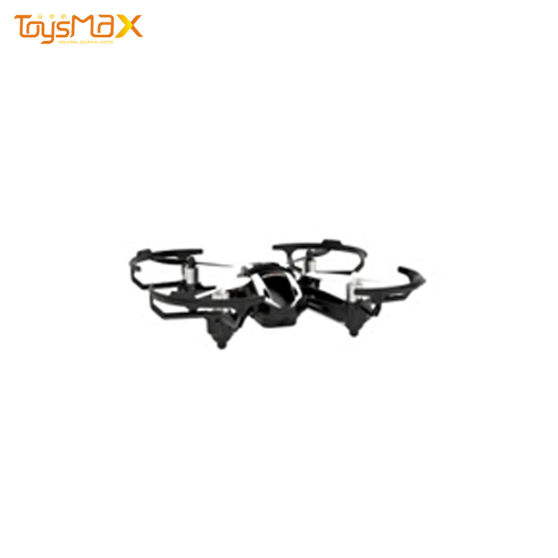Credible Quality Free Sample 3D Quadrocopter 2.4 Ghz Camera Ufo Rc Model Large Size