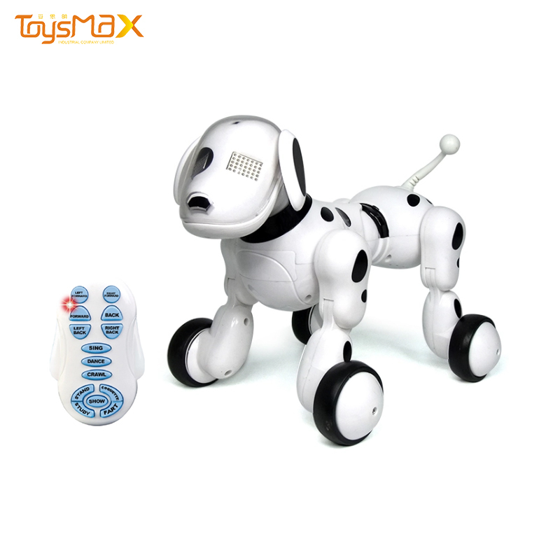 Intelligent Robot Dog Electric Remote Control Walking Toy For Wholesale