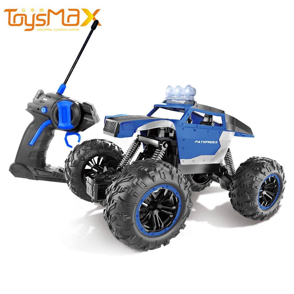 Children Remote Control Climbing Racing Car Alloy Radio Control Car Hot Sale Remote Control Toys Best RC Car