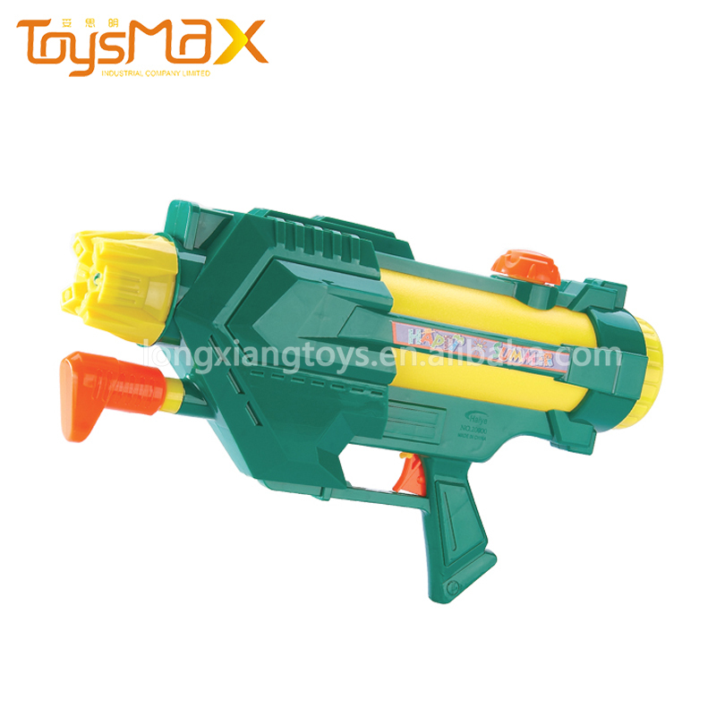 Manufacturers In China Cheap Water Gun Multi-Color Animal Backpack Water Gun