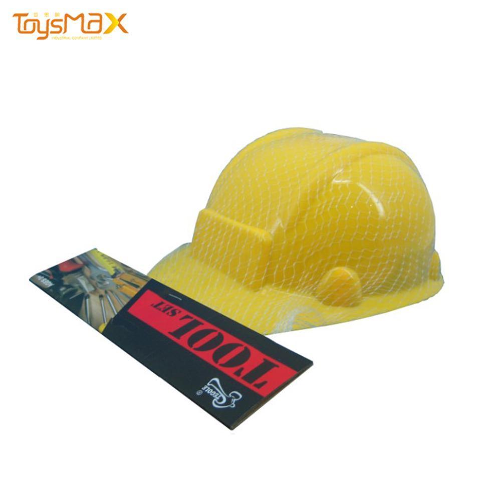 Wholesale Garden Tool  Power Helmet Equipment Safe Tool Hat Toys