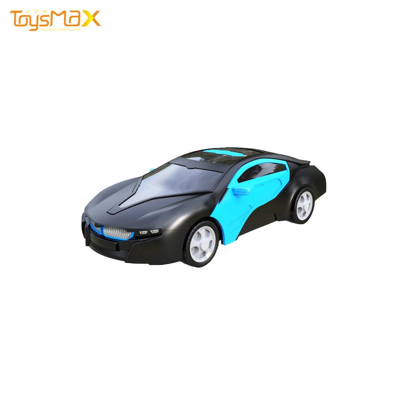 Eco-Friendly 1:18 Scale Drift Hammer Remote Control Car Toys