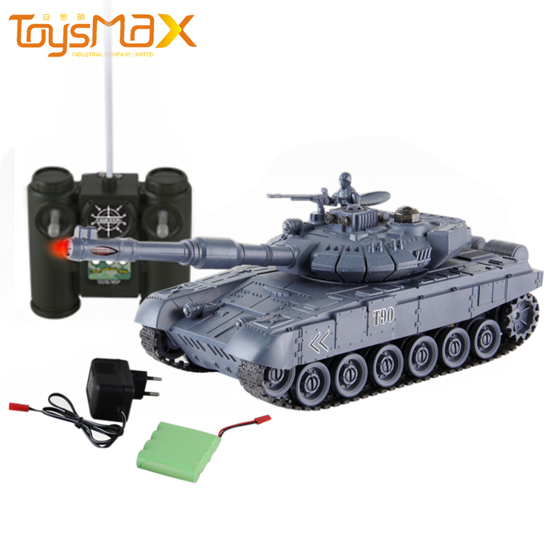 1:28 Scale Remote Control Tank Racing RC Tank Games Radio Control Racing Toys Sell Directly