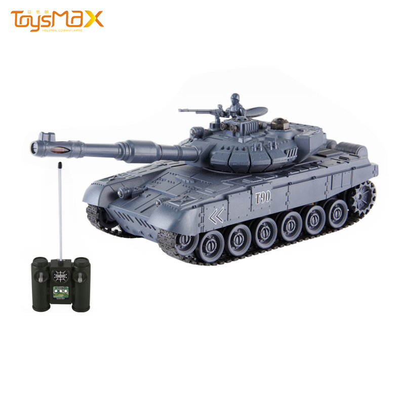 Toys And Games  Rc Model 27M Russian T90 Tank 1:28 Scale Rc Tanks