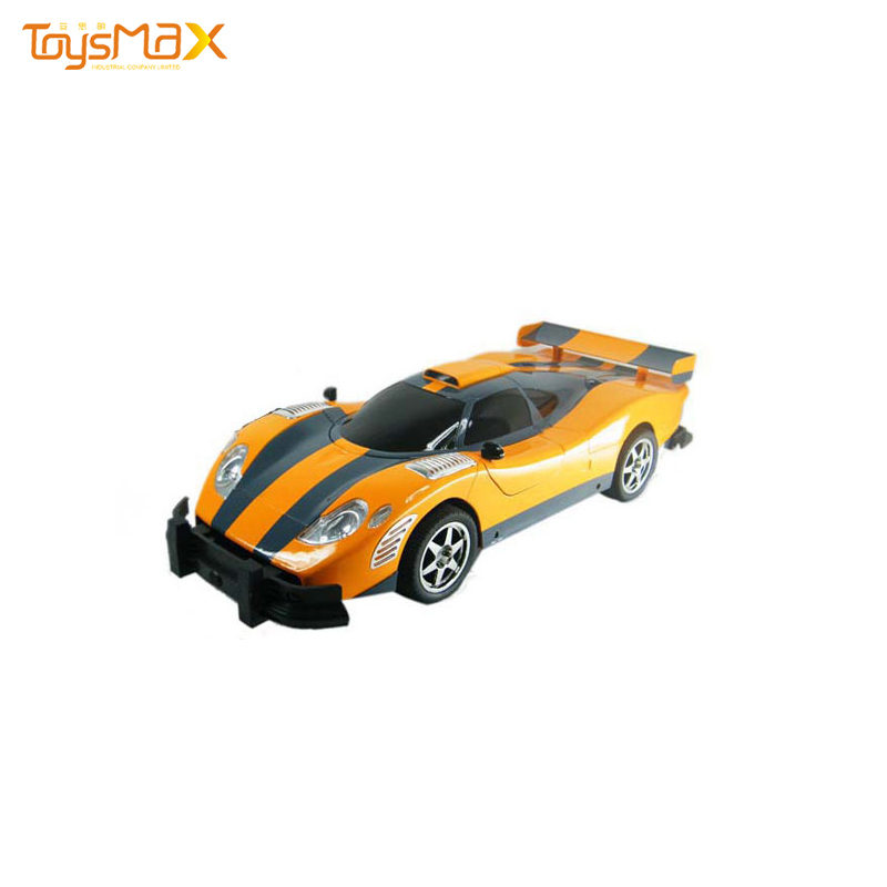1:10 Remote Control High Speed Battery Operated Toy Race Car