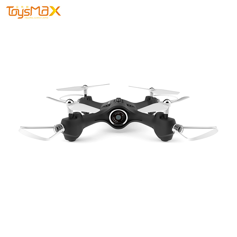 2.4G hd four axis altitude hold  Rc drones for aerial photography