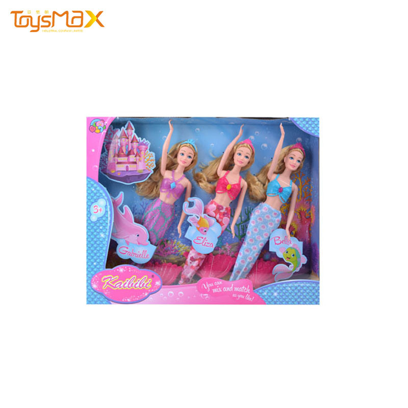 Novelty Products Chinese Latest Vinyl Lovely Plastic Mini Toy Sexy Dolls