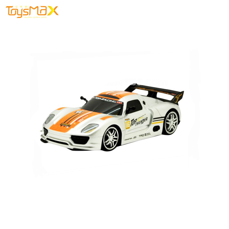 Newest 4Channel Electric Plastic 1:12 Small Remote Control Cars For Children
