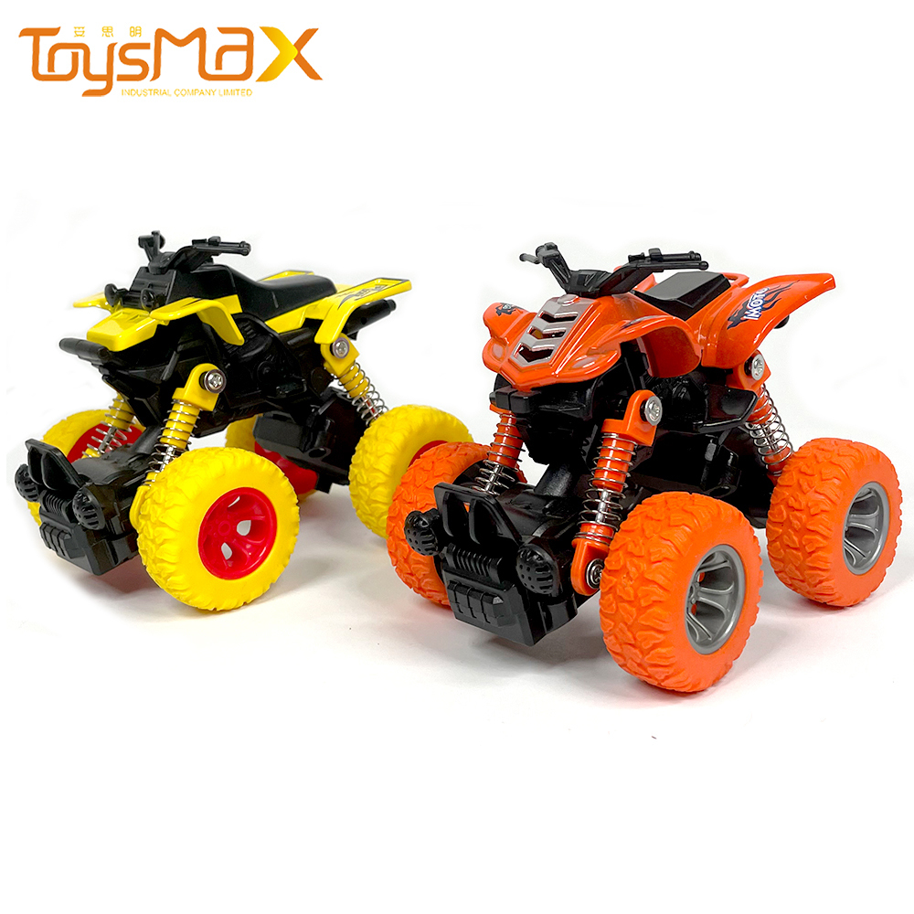 Diecast Toys Vehicle Motorcycle Models 4 Color Choose Alloy Diecast Motorcycle Vehicle Toy Factory Sell Directly