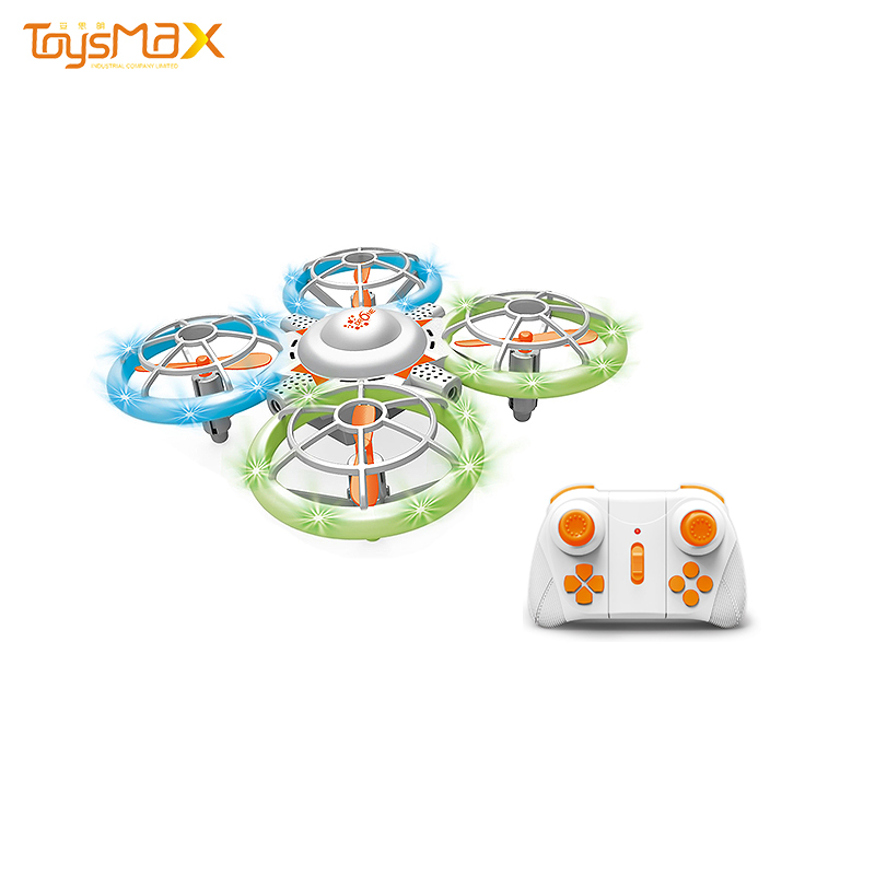 Wholesale mini quadcopter drone fixed height newest 2.4g rc quadcopter