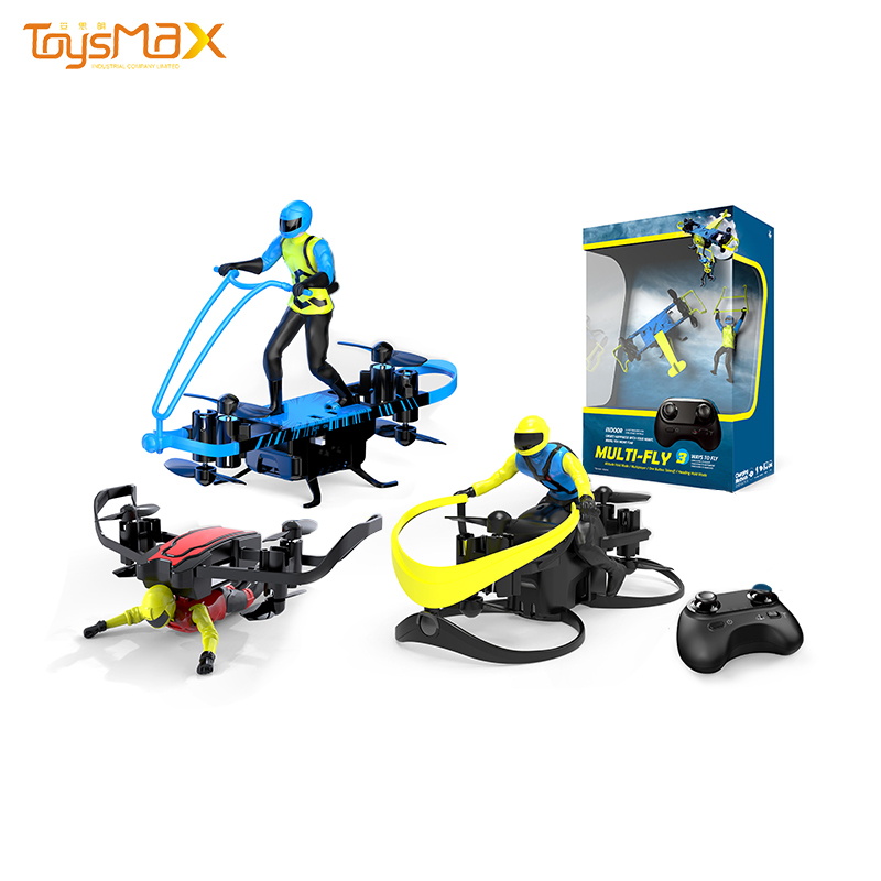Amazon New products 2.4G quadcopter helicopter toys rc remote control aircraft