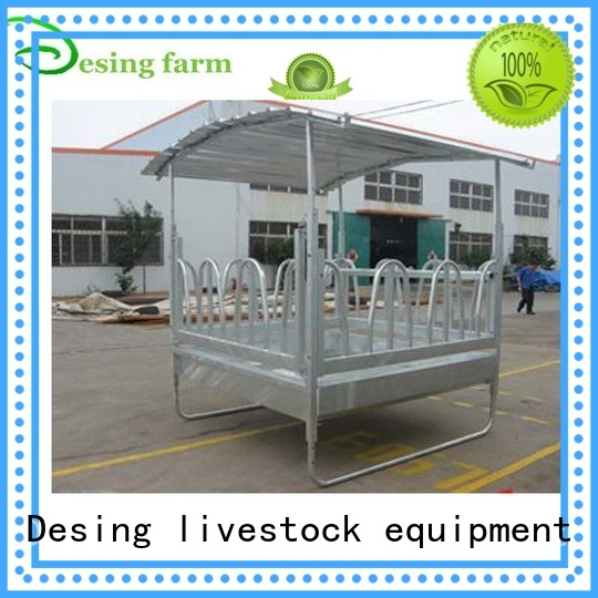 Desing comfortable best horse stables excellent quality