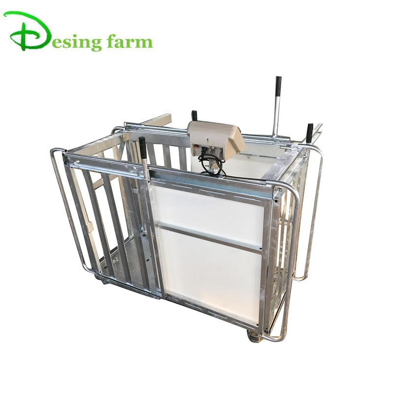Creditable partner livestock sheep goat fence panels for sale