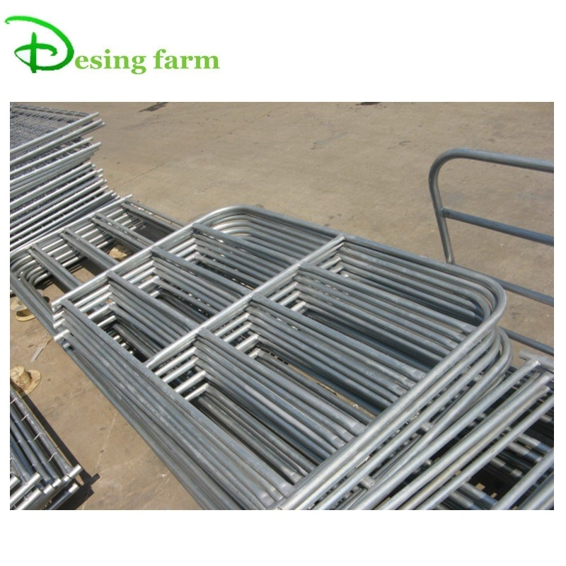 OEM factory new design livestock sheep fence panels for sale
