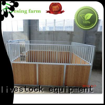 Desing livestock fence panels excellent quality