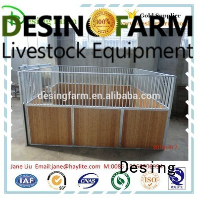 Desing unique best horse stables quality assurance