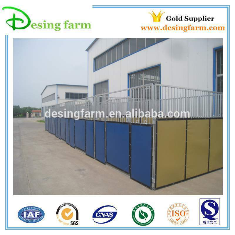 China horse stable panels for sale