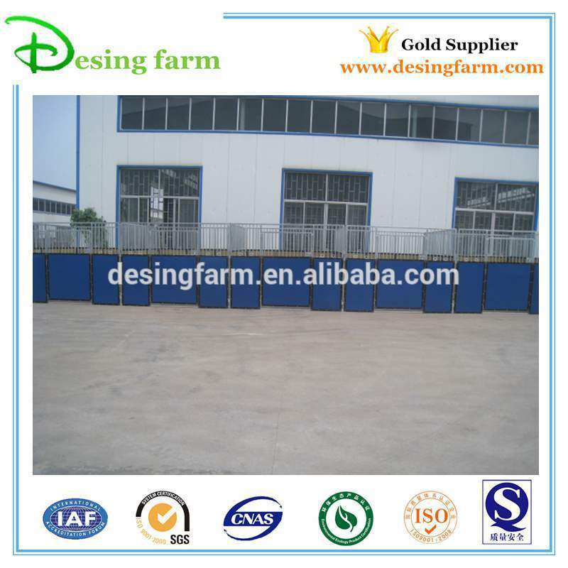 China horse stable equipment for sale