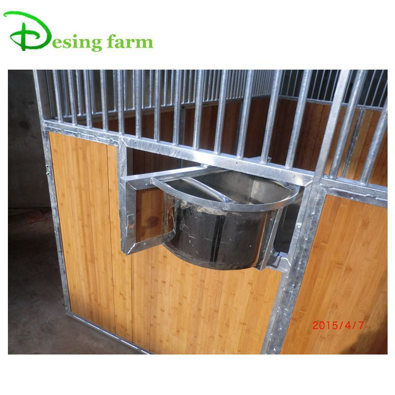 horse stable panels for horse used