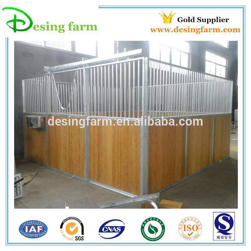 horse boxes style horse stable panels
