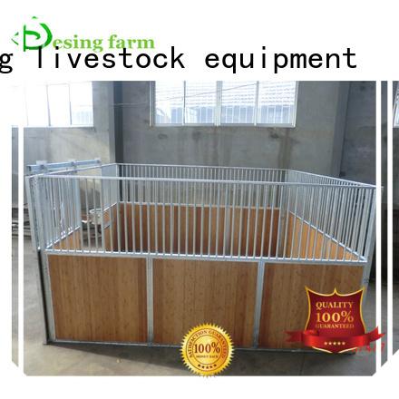 Desing livestock fence panels fast delivery