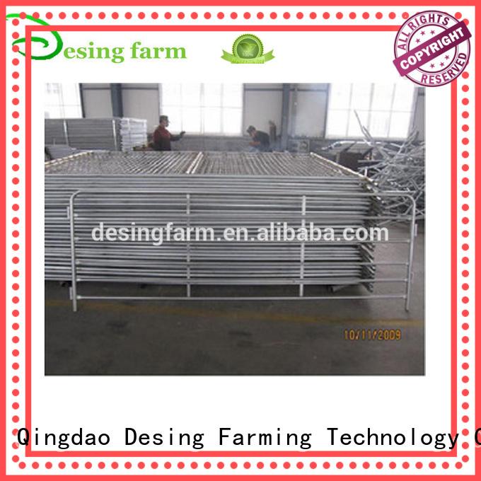 well-designed goat fence panel adjustable for wholesale
