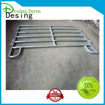 Desing outdoor horse stables excellent quality