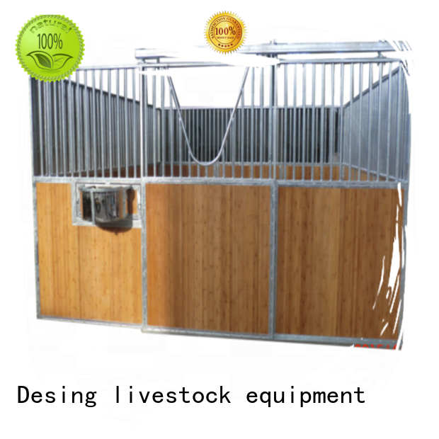 Desing portable horse stables fast delivery