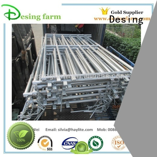 Desing comfortable horse stable quality assurance